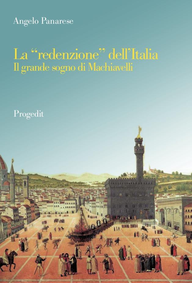 """La """"redenzione"""" dell'Italia"""