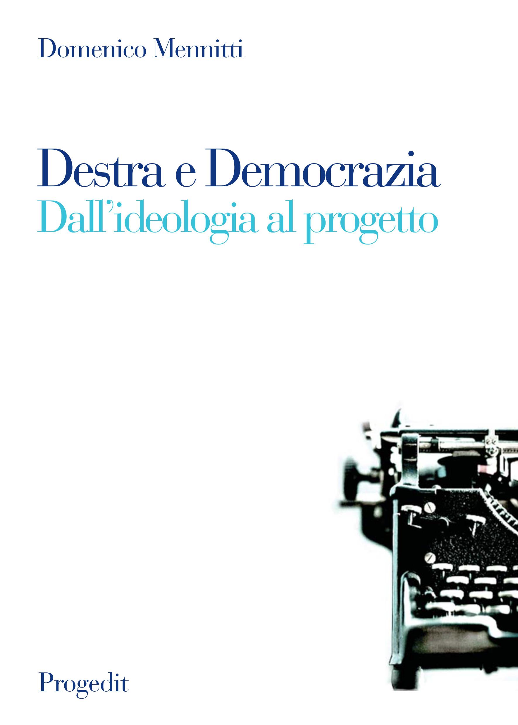 Destra e Democrazia
