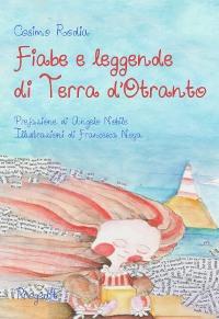 Fiabe e leggende di Terra d'Otranto