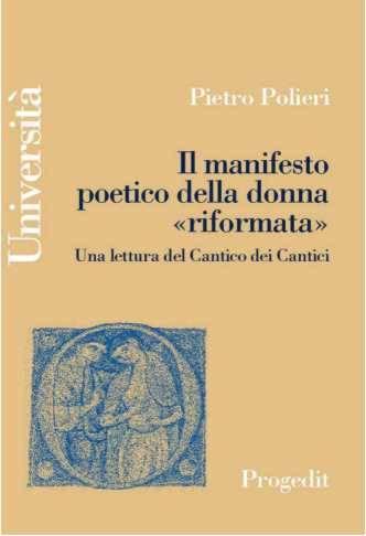 """Il manifesto poetico   della donna """"riformata"""""""