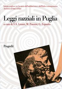Leggi razziali in Puglia