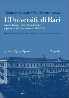 L'università di Bari