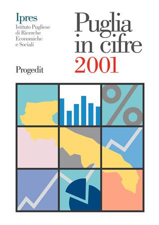 Puglia in cifre 2001