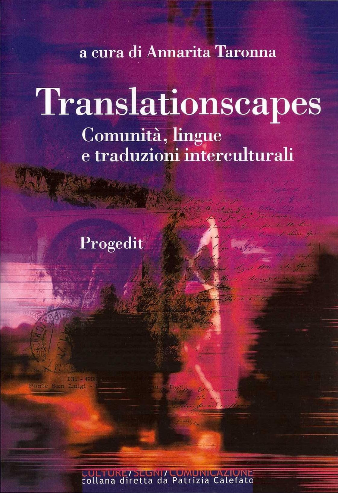 Translationscapes