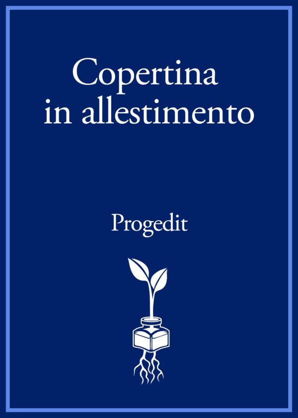 Progedit Editore - Copertina non disponibile